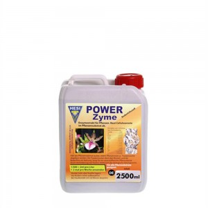 Hesi Power Zyme 2,5 Liter