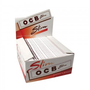 OCB King Size Slim  1 Karton 50/32