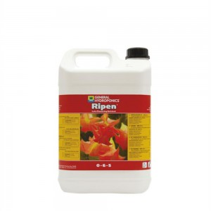 General Hydroponics Ripen 5 Liter