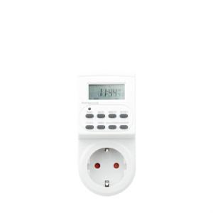 Zeitschaltuhr digital für Pumpen etc.