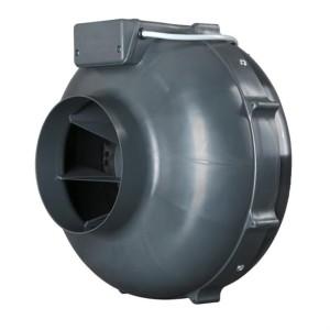 PK Ventilator 160 mm, 2-Stufen 420/800 m³ mit Schalter