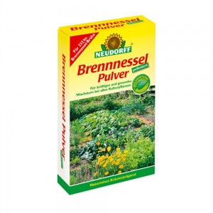 Brennnesselpulver pelletiert 500 g