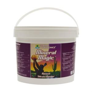 General Hydroponics Mineral Magic 5 Liter