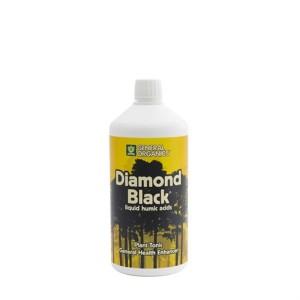 General Organics Diamond Black 1 Liter