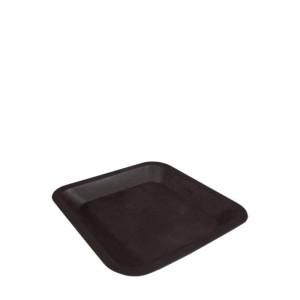 Untersetzer Innenmaß 10,7 x 10,7 cm, 20 Stück