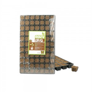 Eazy Plug 77er Tray, 3,5 x 3,5 x 3 cm