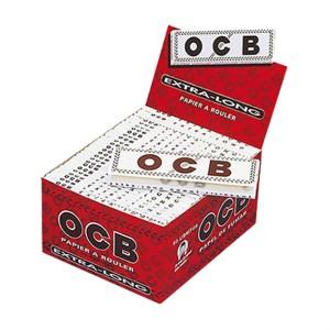 OCB Extra Long 1 Karton 50/32