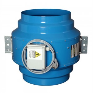 PK Ventilator Blue Line 4800 m³