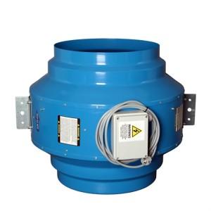 PK Ventilator Blue Line 8500 m³