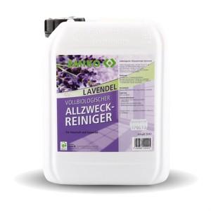 Emiko Allzweckreiniger Lavendel 10 Liter