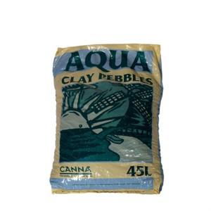 Canna Aqua Clay Pebbles 45 Liter