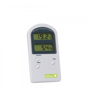 Highpro Thermo-Hygrometer Basic