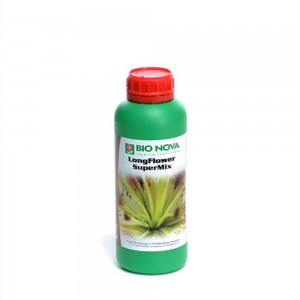 Bio Nova Long Flower Supermix 1 Liter