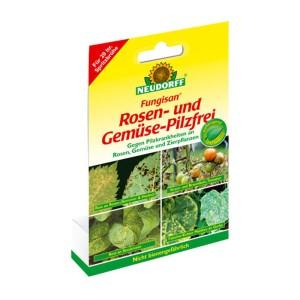 Fungisan Rosen + Gemüse Pilzfrei 16 ml