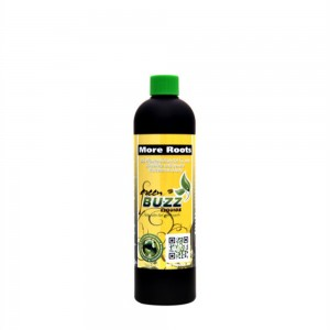 Green Buzz More Roots 250 ml