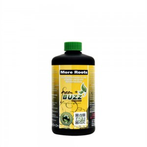 Green Buzz More Roots 500 ml