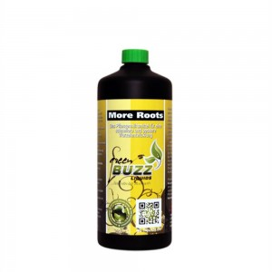 Green Buzz More Roots 1 Liter