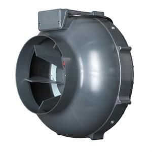 PK Ventilator 200 mm, 2-Stufen 450/950 m³ mit Schalter