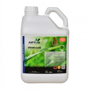 Aptus System Clean 5 Liter