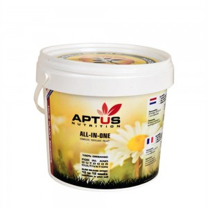 Aptus All-in-one pellets 1 Liter