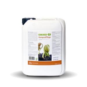 Emiko KompostPflege 5 Liter