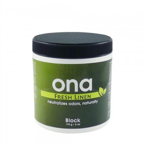 Ona Block Fresh Linen 175 g