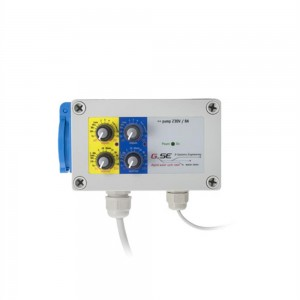 GSE Watertimer