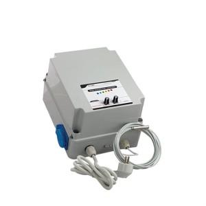 GSE Stufentransformator 8 A Temperatur