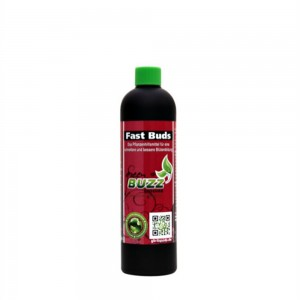 Green Buzz Fast Buds 250 ml