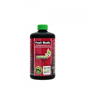 Green Buzz Fast Buds 500 ml