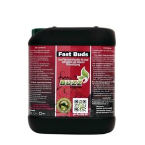 Green Buzz Fast Buds 5 Liter