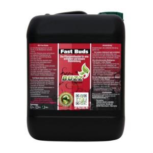 Green Buzz Fast Buds 10 Liter