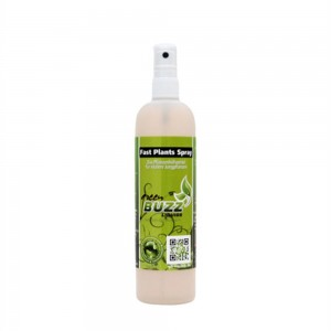 Green Buzz Fast Plants Spray 250 ml