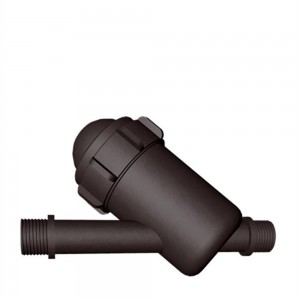 growTool Wasserfilter 3/4""