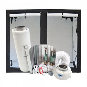 Homebox Set Evolution R 240 PK 2 Eco