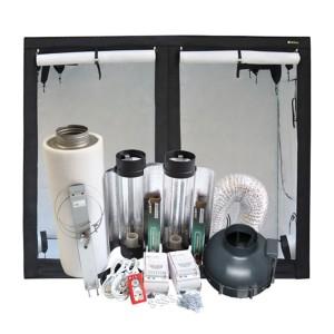 Homebox Set Evolution R 240 Cooltube Profi