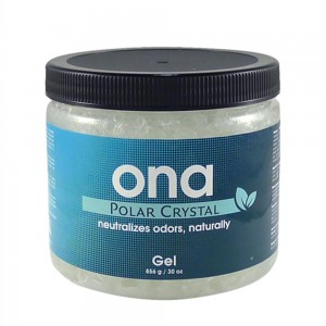 Ona Gel Polar Chrystal 850 ml