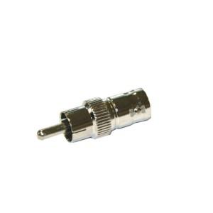 Adapter für GIB pH Elektroden BNC Stecker auf Chinch Buchse