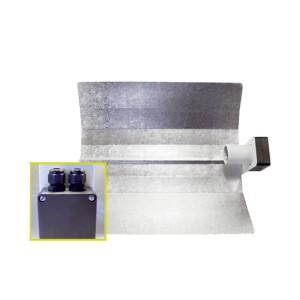 Reflektor GHP Pearl Pro 47 x 37 cm