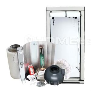 Homebox Set Ambient Q 100 PK 2 Eco