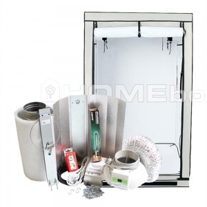 Homebox Set Ambient Q 120 PK 2 Eco