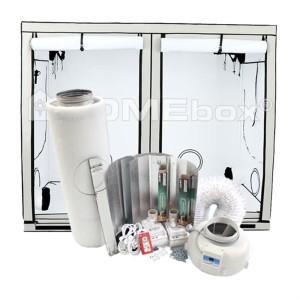 Homebox Set Ambient R 240 PK 2 Profi