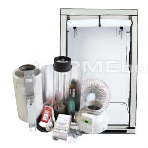 Homebox Set Ambient Q 120 Cooltube Profi