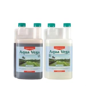 Canna Aqua Vega A & B