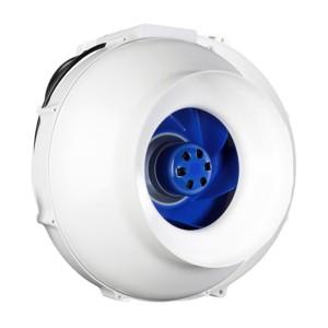 PK Ventilator 250 mm, EC 1450 m² mit integr. Fancontroller