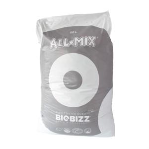 BioBizz Allmix 50 Liter