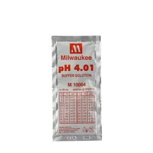 Eichflüssigkeit pH 4,01 20 ml
