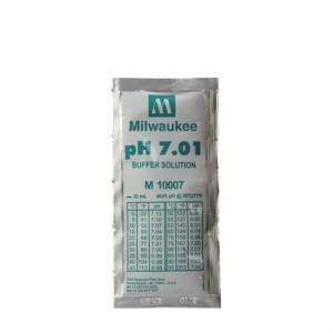 Eichflüssigkeit pH 7,01 20 ml