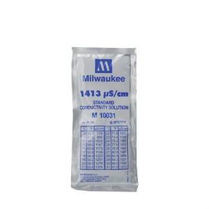 Eichflüssigkeit EC 1,413  20 ml
