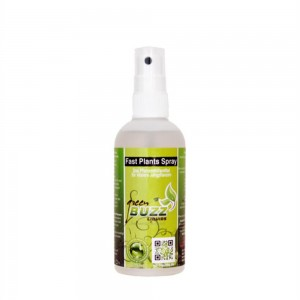 Green Buzz Fast Plants Spray